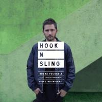 Break Yourself Movement (Hook's Inglewood Mix)
