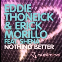 Nothing Better (Eran Hersh & Darmon Re-Edit)