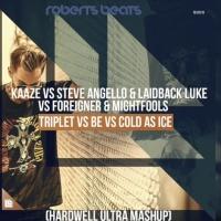 Triplet vs. Cold As Ice (Hardwell & KAAZE UMF Mashup)