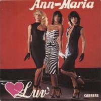 Ann-Maria