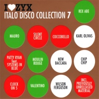 I Love Disco Diamonds Collection Vol. 50