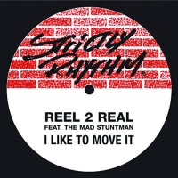 I Like To Move It (Klaas Remix)