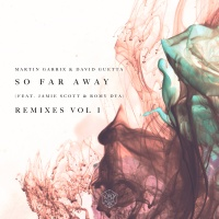 So Far Away (Blinders Remix)