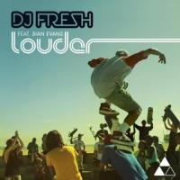 Louder (Hardwell Remix)