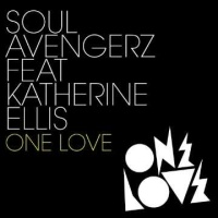 One Luv (Dirty Stripped Vocal Mix)