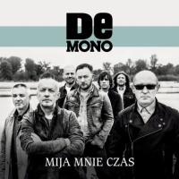 Mija Mnie Czas - Single