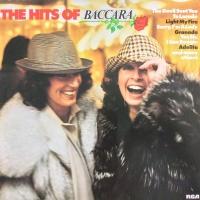 The Hits Of Baccara