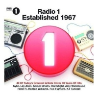 Radio One Established 1967