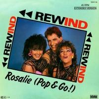 Rosalie (Pop & Go)