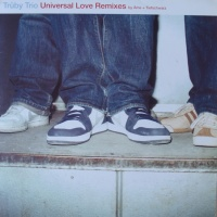 Universal Love (Remixes)