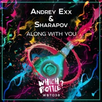 Along With You (Alexander Orue Miami At Night Remix)