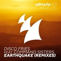 Earthquake (Glover Remix)