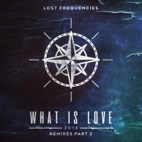 What Is Love 2016 (Hugel & Adam Trigger Remix)