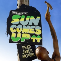 Sun Comes Up (feat. James Arthur) [Remixes Pt.1]