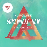 Somewhere New (Solidisco Remix)