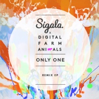 Only One (Remixes) - EP