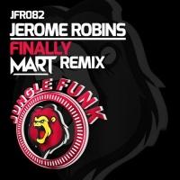 Finally (Mart Remix)