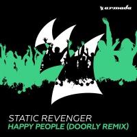 Happy People (Doorly Remix)