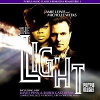 The Light (David Penn & Rober Gaez Urbana Remix)