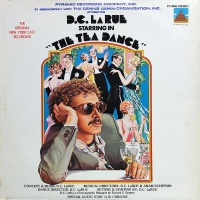 The Tea Dance