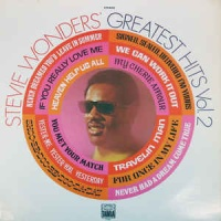 Stevie Wonder's Greatest Hits Vol. 2