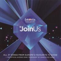Eurovision Song Contest Copenhagen 2014 - #JoinUs