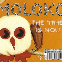 The Time Is Now (Brazilian Maxi Single)