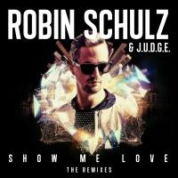 Show Me Love (HUGEL Remix)