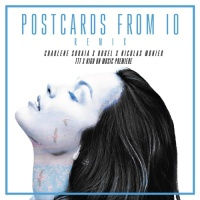 Postcards From iO