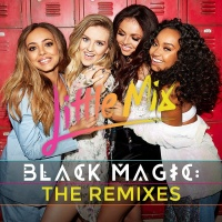 Black Magic (LuvBug Remix)