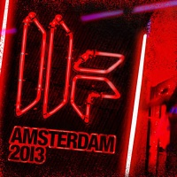 Toolroom Records Amsterdam 2013