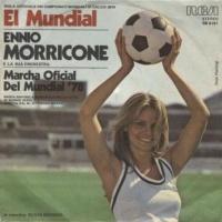 El Mundial / Marcha Oficial Del Mundial '78