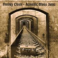 Acoustic Blues Jams