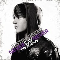 Never Say Never Remixes