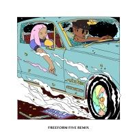 I'll Be There (Freeform Five Remix)