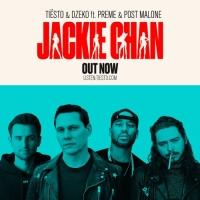 Jackie Chan (Sebastian Perez Mix)