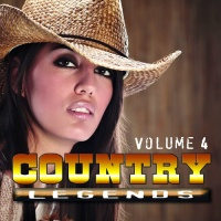 Country Legends, Vol. 4