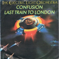 Confusion / Last Train To London