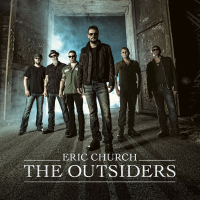 The Outsiders. CD1