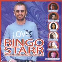 Ringo Starr And His All Starr Band Live 2006