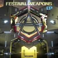 Festival Weapons