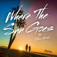 Where the Sun Goes (feat. Stevie Wonder) - Single