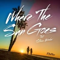 Where the Sun Goes (feat. Stevie Wonder) - Single