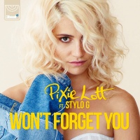 Won't Forget You (feat. Stylo G) - Single