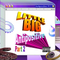 Antipositive, Pt. 2