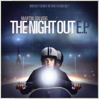 The Night Out E.P.