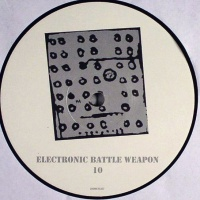 Electronic Battle Weapon 10