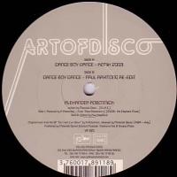 Dance Boy Dance (Remix 2003)