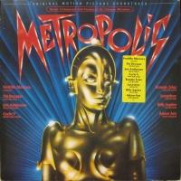 Metropolis (Original Motion Picture Soundtrack)