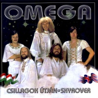 Omega VIII. Csillagok Utjan • Skyrover